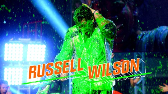 russell slimmed